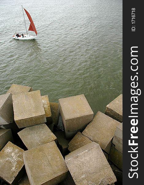 Pier Cubes