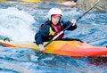 Free Kayaker Stock Photo - 17100280