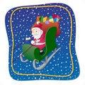 Free Santa Claus Stock Image - 17101221