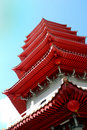Free Pagoda Stock Photography - 17102952