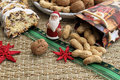 Free Christmas Cake Royalty Free Stock Images - 17105999