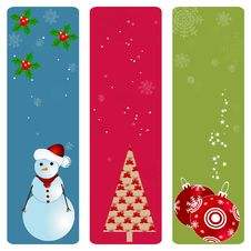 Free Christmas Background Royalty Free Stock Image - 17100406