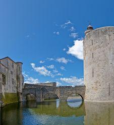 Free La Tour De Constance At Aigues Mortes, France Stock Photography - 17101252