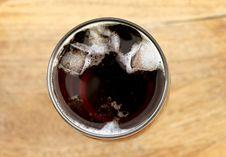 Free Glass Of Ice Tea Stock Photos - 17102753