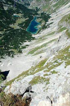 Free Lake In Durmitor National Park, Montenegro Stock Images - 17103944