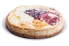 Free Cheesecake Stock Photos - 17104723