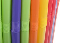 Free Plastic Tubes Royalty Free Stock Photography - 17104897