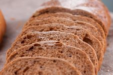 Free Bread Stock Photography - 17106972