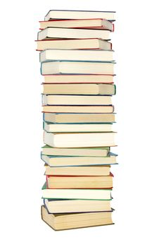Free Books Stock Image - 17107771