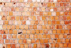 Free Brick Wall Stock Photo - 17107860