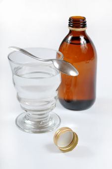 Free Syrup Stock Photography - 17108992