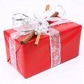 Free Christmas Gift Stock Image - 17112271