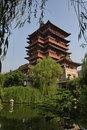 Free Nanchang, China, Poetic Royalty Free Stock Photos - 17114998