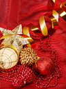 Free Christmas Accessories Royalty Free Stock Image - 17118106