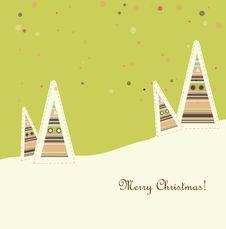 Free Christmas Background Stock Photo - 17110690
