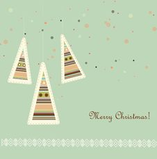 Free Christmas Background Stock Images - 17110694
