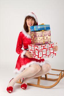 Free Christmas Royalty Free Stock Image - 17110696