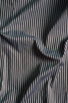 Free Texture With Direct Lines On Crushed Clothes Royalty Free Stock Photo - 17110815