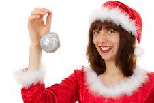 Free Christmas Stock Photography - 17110822