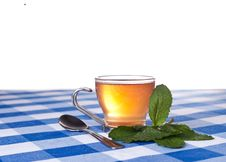 Free Herbal Tea Stock Images - 17114114