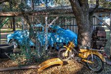 Free Classic Sedan Stock Image - 17116081