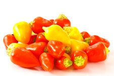 Free Hot Pepper Stock Photos - 17117263