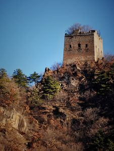 Free Greatwall Stock Image - 17117491