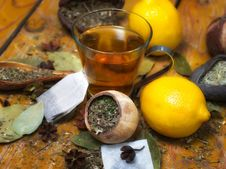 Free Tea Royalty Free Stock Images - 17117609