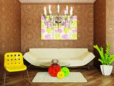 Free Room Stock Photos - 17121783