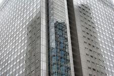 Free Skyscraper Stock Photo - 17122090