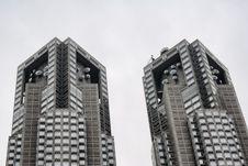 Free Skyscraper Stock Images - 17122104