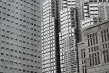 Free Skyscraper Royalty Free Stock Photos - 17122118