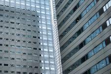 Free Skyscraper Stock Photo - 17122310