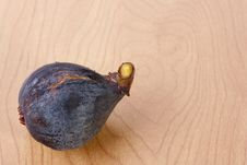 Free Ripe Fruits Of A Fig Stock Images - 17122524