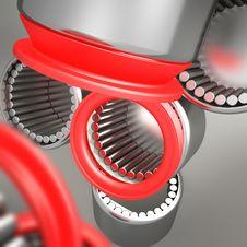 Free Bearings Stock Images - 17126304