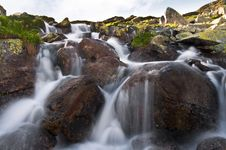 Free Waterfall Stock Photos - 17126603