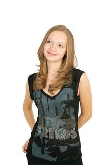 Free Girl Stock Photos - 17128793
