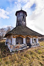 Free Nice Little Old Orthodox Church Royalty Free Stock Photography - 17134117