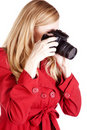 Free Taking Photo Stock Images - 17134794