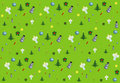 Free Christmas Design Pattern Seamless Stock Photography - 17138562