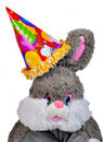 Free Soft Toy A Rabbit Royalty Free Stock Image - 17138806
