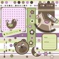 Free Scrapbook Elements Royalty Free Stock Photos - 17139688