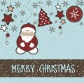 Free Christmas Card Royalty Free Stock Images - 17139779