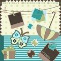 Free Scrapbook Elements Stock Images - 17139794