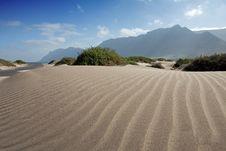Free Sand Dunes Stock Image - 17131361