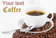 Free Black Coffee Stock Images - 17131634