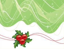 Free Christmas Background Royalty Free Stock Photos - 17131798
