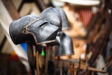 Free Old Helmet Stock Images - 17133874