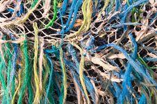 Free Fishing Net Stock Photo - 17135430