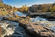 Free Mountain River Stock Photography - 17135452